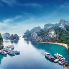 VIETNAM: vietnam rurale • Partenze Garantite   vietnam viaggi individuali viaggi di gruppo siti unesco etnie e tribu estremo oriente