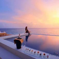 OMAN e MALDIVE   viaggi individuali viaggi di nozze oman maldive luxury experience beach spa