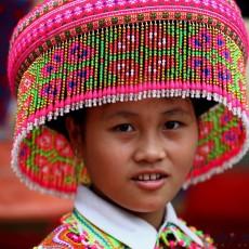 VIETNAM: volti del vietnam   vietnam viaggi individuali tipologia viaggio siti unesco etnie e tribu estremo oriente archeologia
