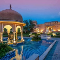 RAJASTHAN: Gioielli Indiani   viaggi individuali tipologia viaggio subcontinente indiano rajasthan nord india luxury experience archeologia