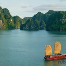 INDOCINA: Vietnam & Cambogia 13gg • Partenze Garantite   vietnam viaggi di gruppo siti unesco partenze garantite 2 estremo oriente cambogia