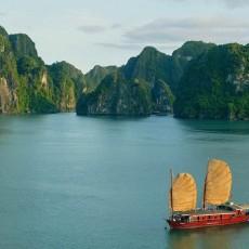 VIETNAM: Buongiorno Vietnam   vietnam viaggi individuali viaggi di nozze tipologia viaggio luxury experience estremo oriente archeologia