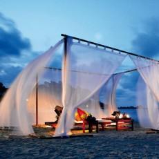INDONESIA nascondigli remoti  • Banyan Tree Isola Bintan   viaggi individuali tipologia viaggio indonesia estremo oriente beach spa