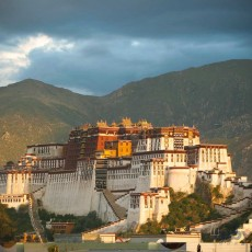 TIBET: campo base everest   wildlife safari viaggi individuali tibet paesi himalayani nepal paesi himalayani cina
