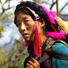 TIBET : il tetto del mondo   viaggi individuali tibet paesi himalayani homepage post archeologia