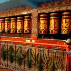 PUNJAB   HIMACHAL:  Sikh, Lama e Raj britannico   viaggi individuali subcontinente indiano paesi himalayani nord india ladakh himalaya