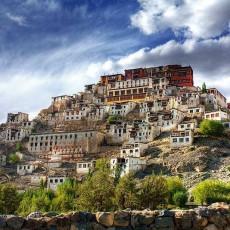 LADAKH • partenze garantite   viaggi di gruppo tipologia viaggio subcontinente indiano partenze garantite 2 paesi himalayani nord india ladakh himalaya