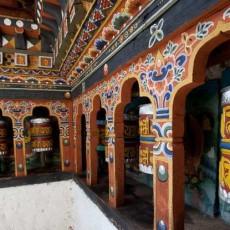 BHUTAN: regno mistico   viaggi individuali tipologia viaggio subcontinente indiano paesi himalayani himalaya bhutan archeologia