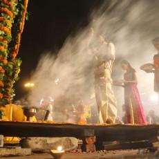 INDIA: crociera lungo il Gange   viaggi individuali subcontinente indiano barche treni