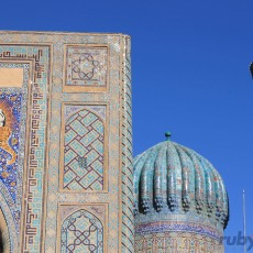 UZBEKISTAN EXPLORER • 8 giorni   viaggio ruby group viaggi individuali uzbekistan siti unesco asia centrale archeologia