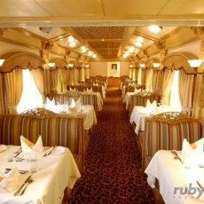 INDIA IN TRENO: Deccan Odyssey, Indian Maharaja                                                         subcontinente indiano rajasthan nord india barche treni