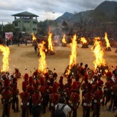 NAGALAND LUSSO • Hornbill Festival  • esclusiva ruby   viaggio ruby group subcontinente indiano luxury experience india orientale festivals eventi etnie e tribu