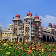 INDIA IN TRENO: The Golden Chariot, Karnataka e Goa      sud india subcontinente indiano karnataka e andhra pradesh goa e maharashtra barche treni