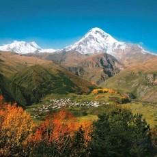 Georgia • partenze garantite 2021   viaggi individuali viaggi di gruppo siti unesco partenze garantite 2 georgia asia centrale archeologia