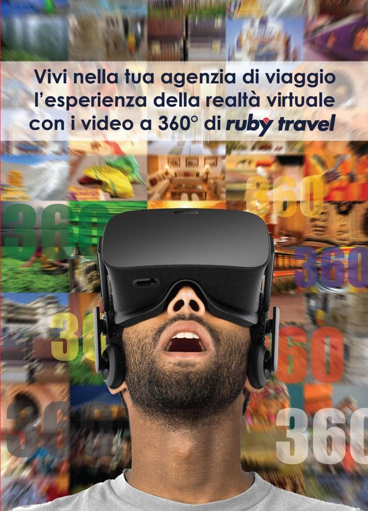 RubyTravel   Il tuo viaggio a 360°