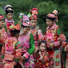 YUNNAN • a sud delle nuvole   siti unesco i favoriti ruby travel etnie e tribu estremo oriente cina