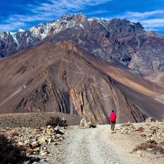 NEPAL: Mustang Tiji Festival   viaggi individuali subcontinente indiano paesi himalayani nepal paesi himalayani nepal festivals eventi