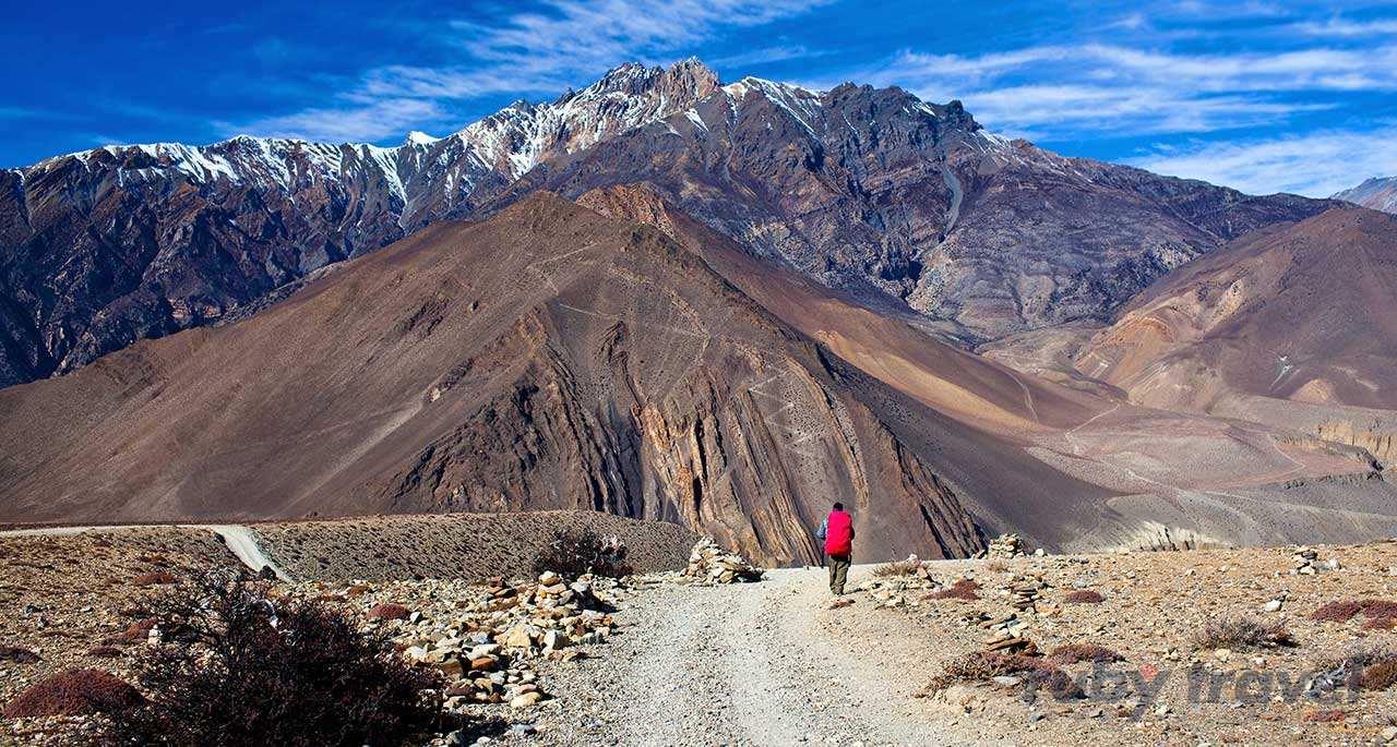 Nepal Mustang Tiji Festival Ruby Travel Viaggi 100
