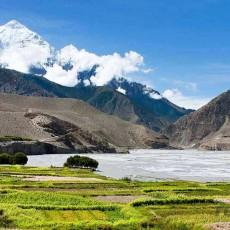 NEPAL: Mustang Tiji Festival   viaggi individuali paesi himalayani nepal paesi himalayani festivals eventi