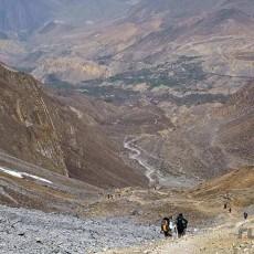 NEPAL: Mustang il regno di Lo   viaggio ruby group viaggi individuali viaggi epici e viaggi multi paesi subcontinente indiano paesi himalayani nepal paesi himalayani nepal himalaya