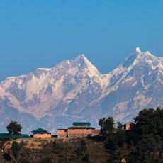 NEPAL: Trek Lusso   viaggi individuali subcontinente indiano paesi himalayani nepal paesi himalayani nepal himalaya