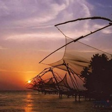 INDIA SUD •  Kerala e Karnataka   wildlife safari viaggi individuali sud india subcontinente indiano luxury experience kerala barche treni
