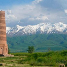 La Via della Seta : cina • kirghizistan   viaggio ruby group viaggi individuali viaggi epici e viaggi multi paesi siti unesco estremo oriente cina asia centrale archeologia