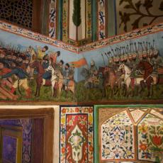 GEORGIA e AZERBAIJAN• partenze garantite 2019   viaggio ruby group viaggi individuali tipologia viaggio siti unesco partenze garantite 2 georgia azerbaijan asia centrale archeologia