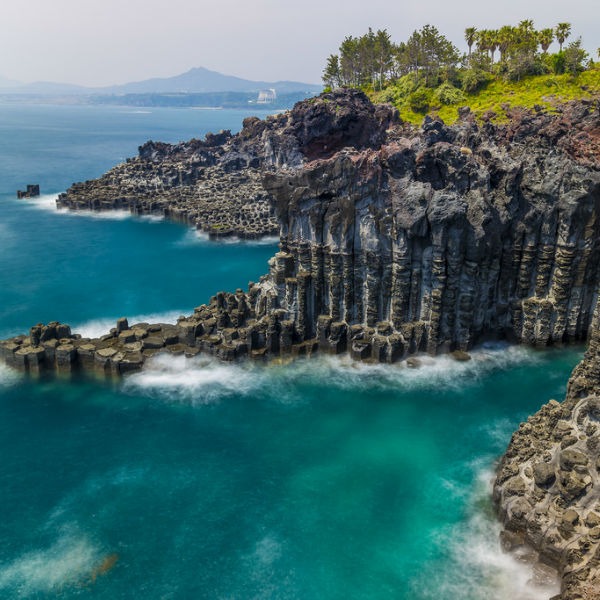 Jeju Island Beaches: Ruby Travel - Viaggi 100% Tailormade