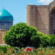 Kazakhistan   viaggio ruby group viaggi individuali siti unesco kazakhstan asia centrale archeologia